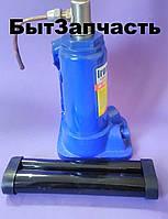 Пресс гидравлический без манометра (Устройство для прочистки капиллярки)