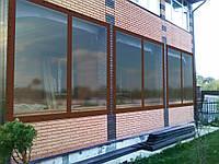 ПВХ шторы для веранды, фото 1