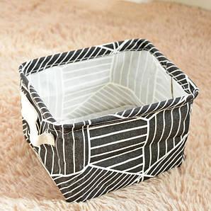 Корзина для игрушек Black Diamond Mini Berni (203)