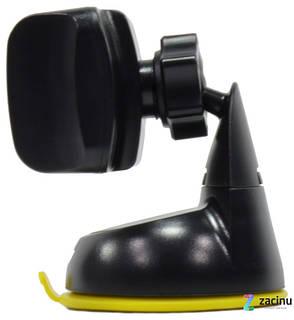 Тримач автомобільний Remax RM-C06 для Смартфона Чорний, фото 2