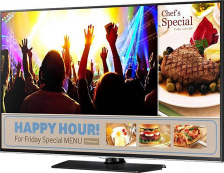 Телевізор SAMSUNG RM40D, фото 2
