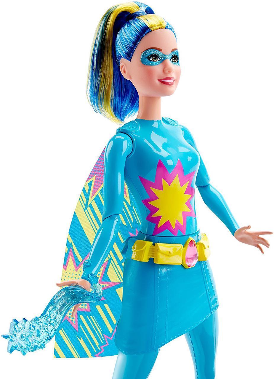 Кукла Барби Водный супер герой Barbie in Princess Power  Water Super Hero