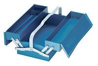 Ящик инструментальный с 3 отделениями