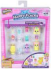 Набор Happy Places Shopkins Bathing Bunny Шопкинсы  оригинал Счастливые места - Купание кролика, фото 4