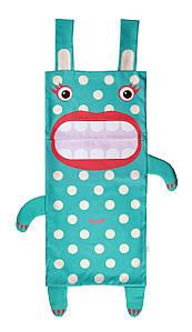 Мешок для игрушек bq-style Шафонямочка Бирюзовый (11-100113)