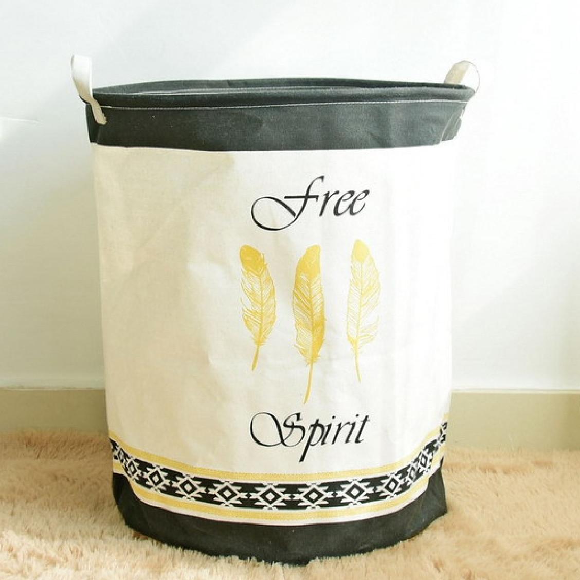 Корзина для игрушек Free Spirit Berni (2220)
