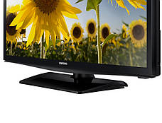 Телевізор SAMSUNG UE19H4000AKXUA, фото 3