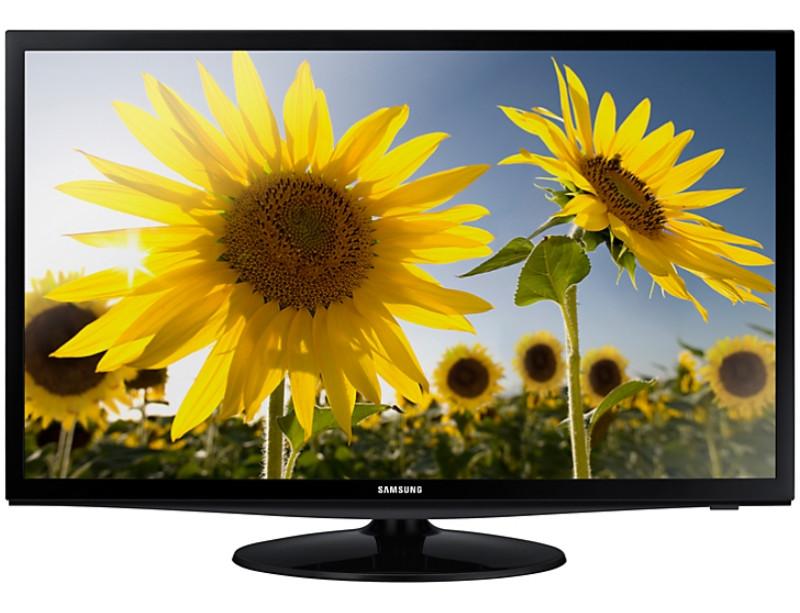 Телевізор SAMSUNG UE19H4000AKXUA