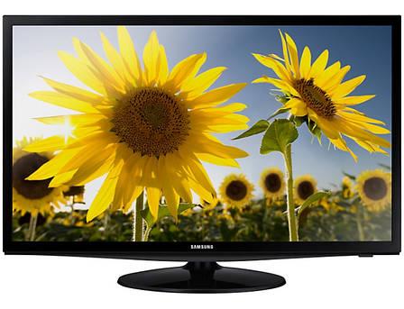 Телевізор SAMSUNG UE19H4000AKXUA, фото 2