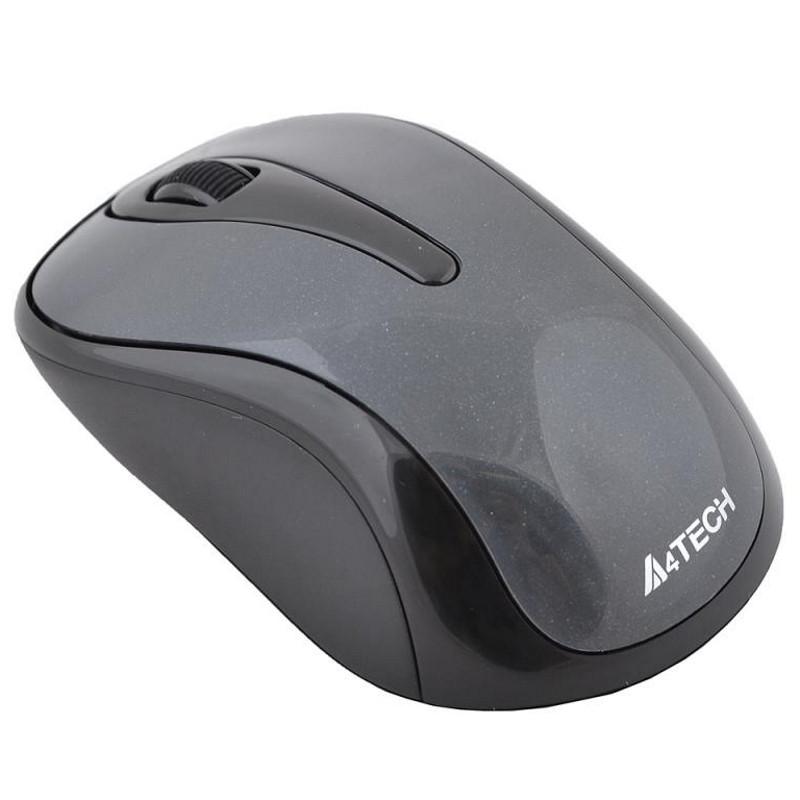 Мышка A4 Tech G7-350N-1 Silver