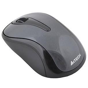 Мышка A4 Tech G7-350N-1 Silver, фото 2