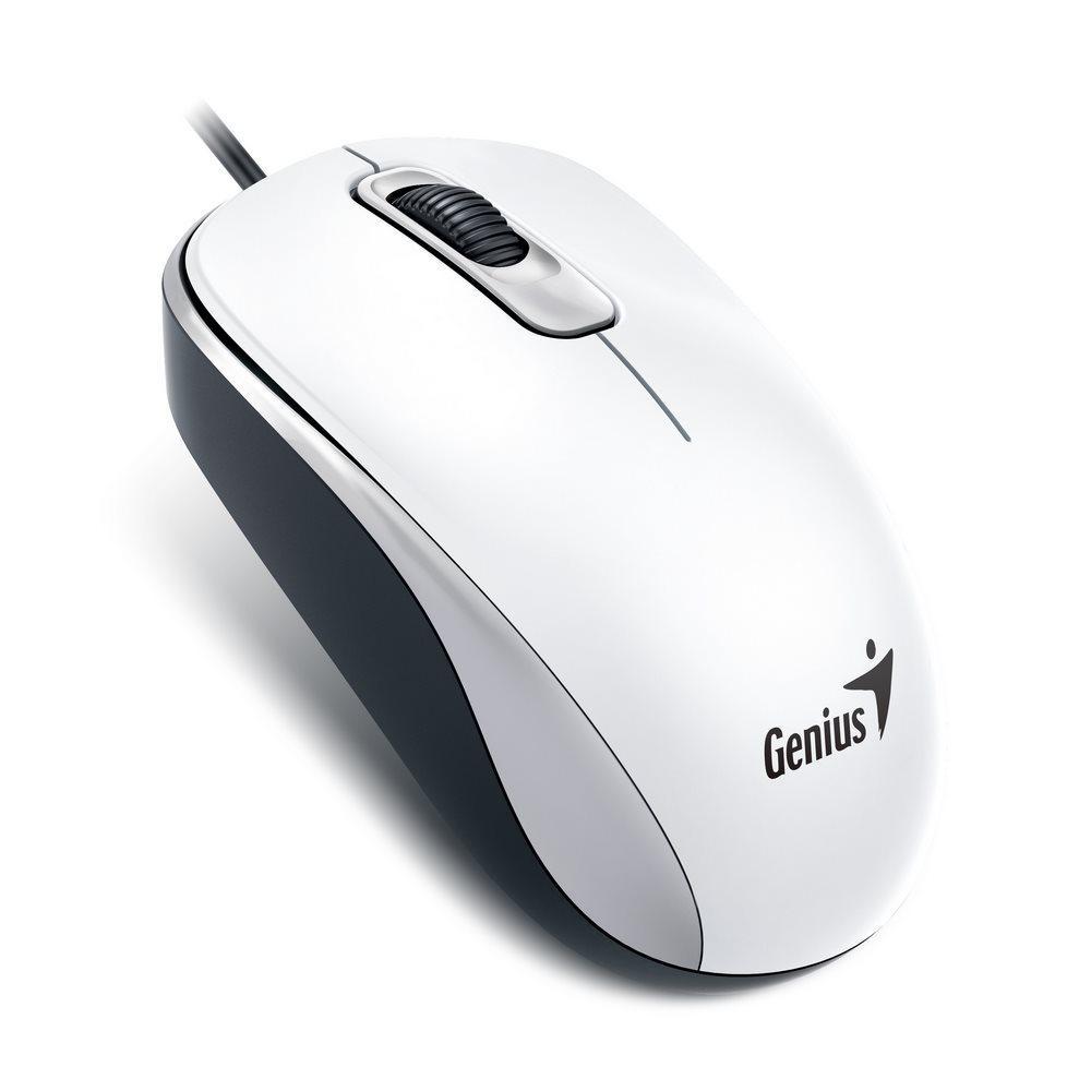 Мышка GENIUS DX-110 USB White