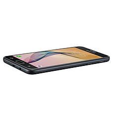 Смартфон SAMSUNG SM-G570F Galaxy Prime J5 ZKD (чорний), фото 3