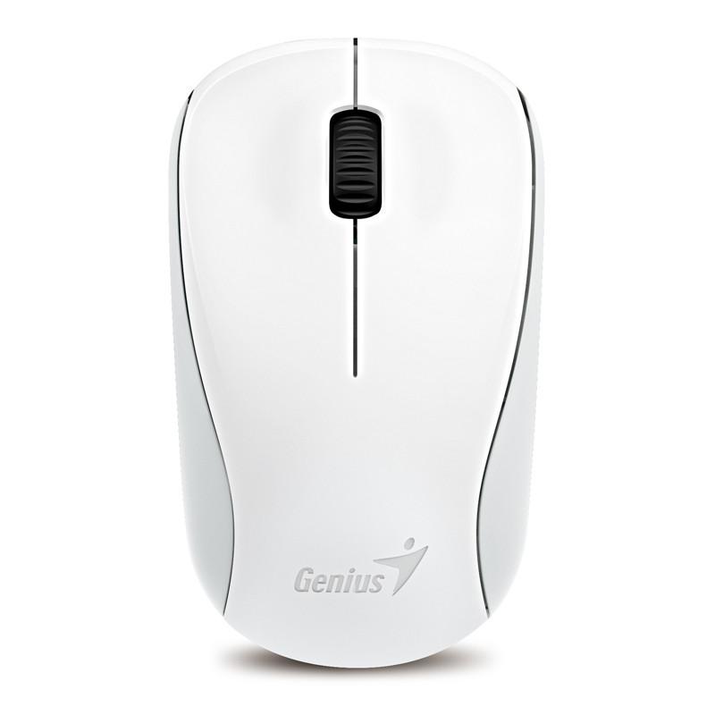 Мишка GENIUS NX-7000 White