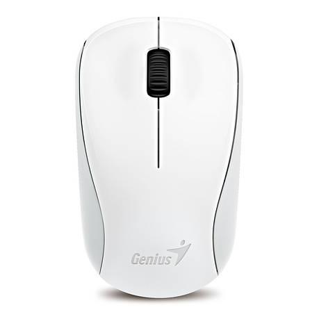 Мишка GENIUS NX-7000 White, фото 2