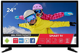Телевізор ERGO LE24CT5500 AK