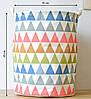 Корзина для игрушек Triangles Berni (22087), фото 6