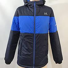 Вітрівка чоловіча / демісезонна куртка / розмір М