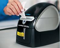 Для чего нужен принтер этикеток?