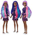 Игровой набор Барби Цветной Сюрприз Игра с цветами Barbie Color Surprise, фото 8
