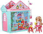 Кукла Барби Игровой набор Челси кукла Челси Barbie Club Chelsea Chelsea, фото 6