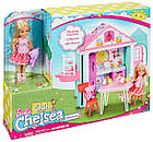 Кукла Барби Игровой набор Челси кукла Челси Barbie Club Chelsea Chelsea, фото 7