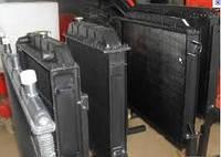 Радиатор водяного охлаждения ДТ-75 (85.13.001-1) в сборе