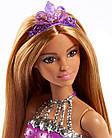 Барби сияния Радужные Принцессы  Barbie Dreamtopia Sparkle Mountain Princess, фото 6