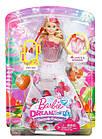 Кукла Барби Принцесса из Свитвиля Дримтопия Barbie Dreamtopia Sweetville Princess, фото 2