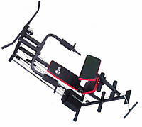 Силовой тренажер Atlas Sport 65. нагрузка 65 кг, многофункциональный