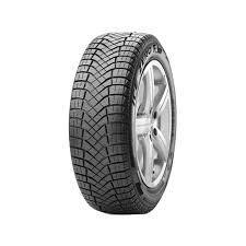 255/55R18   Pirelli Ice Zero FR 109H XL (Россия 2020г)
