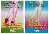Крем для депиляции Konaka Hair Removal Cream