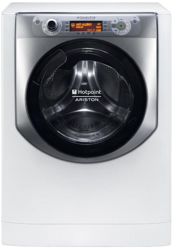 Пральна машина Hotpoint-Ariston AQ114D 697D EU/B