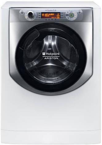 Пральна машина Hotpoint-Ariston AQ114D 697D EU/B, фото 2