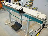 Ручной листогибочный станок Jouanel PCX - 2040