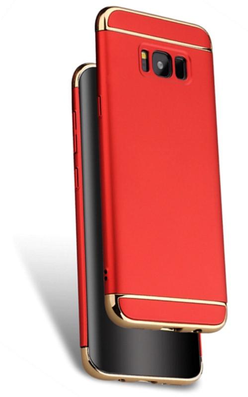 Чохол-накладка iPaky для Samsung G955 S8 Plus Joint ser. Червоний