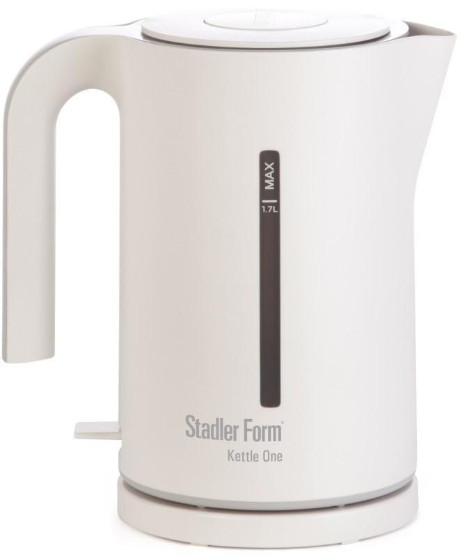 Электрочайник Stadler Form SFK800SS