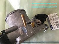 Оригинальный дроссельный патрубок эл.подогрев 3071-1148010-10 Дроссельная заслонка Sens эколог стандарт Евро-4