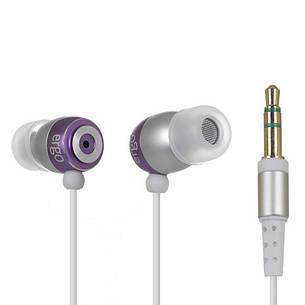 Наушники ERGO Ear VT-12 White, фото 2