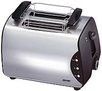 Тостер MPM BH-8863 Нержавейка