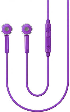 Навушники Samsung EO-HS3303V Фіолетовий, фото 2