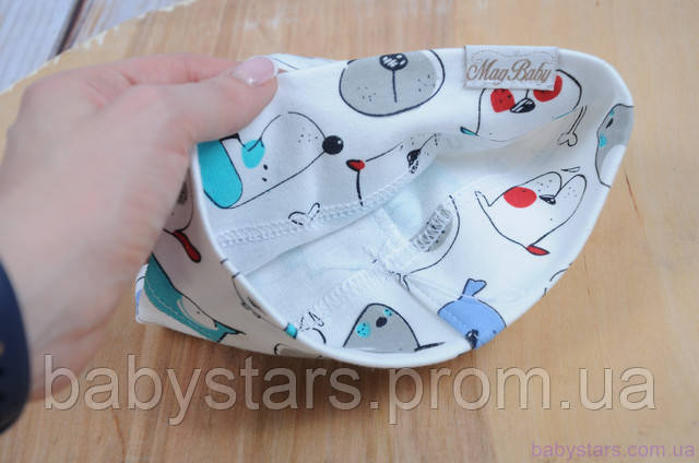 детские осенние шапочки для девочек