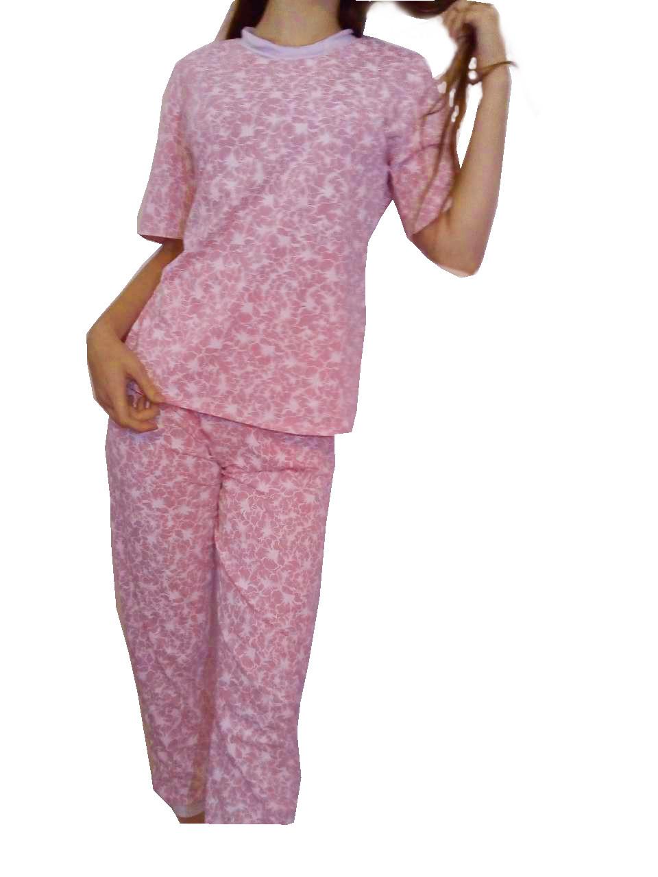 Нежная пижама, р 46-48
