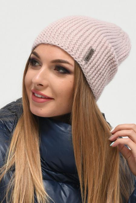 Жіноча молодіжна рожева шапка Kinsly