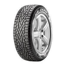 185/65R15   Pirelli Ice Zero 92T шип (Россия 2019г)