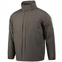 Куртка парка с подстежкой M-Tac 3 в 1 олива