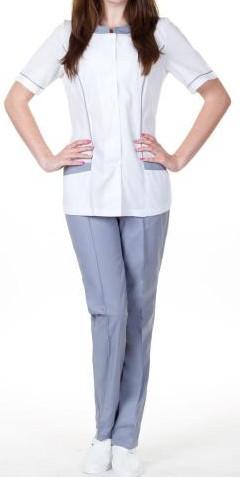 Медицинский костюм Лаура, женский