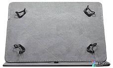 """Чохол-книжка Lagoda Універсальний (9""""-10"""") Clip Stand ser. Чорний, фото 3"""