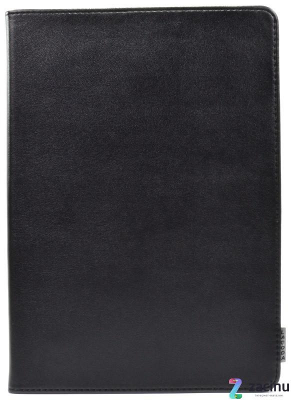 "Чохол-книжка Lagoda Універсальний (9""-10"") Clip Stand ser. Чорний"
