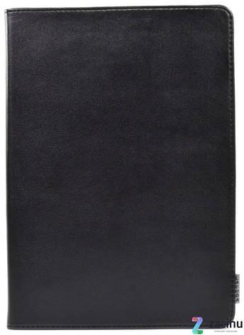 """Чохол-книжка Lagoda Універсальний (9""""-10"""") Clip Stand ser. Чорний, фото 2"""